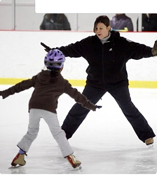 Learn to Skate | Inver Grove Heights, MN - Official Website
